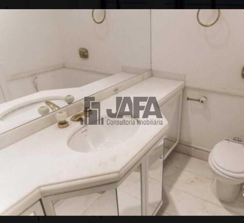 16 - Apartamento Ipanema,Rio de Janeiro,RJ À Venda,4 Quartos,320m² - JA41027 - 17