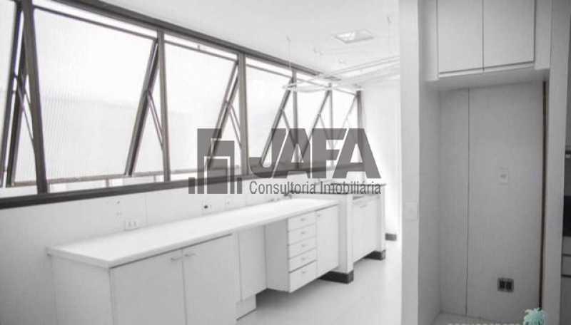 20 - Apartamento Ipanema,Rio de Janeiro,RJ À Venda,4 Quartos,320m² - JA41027 - 21