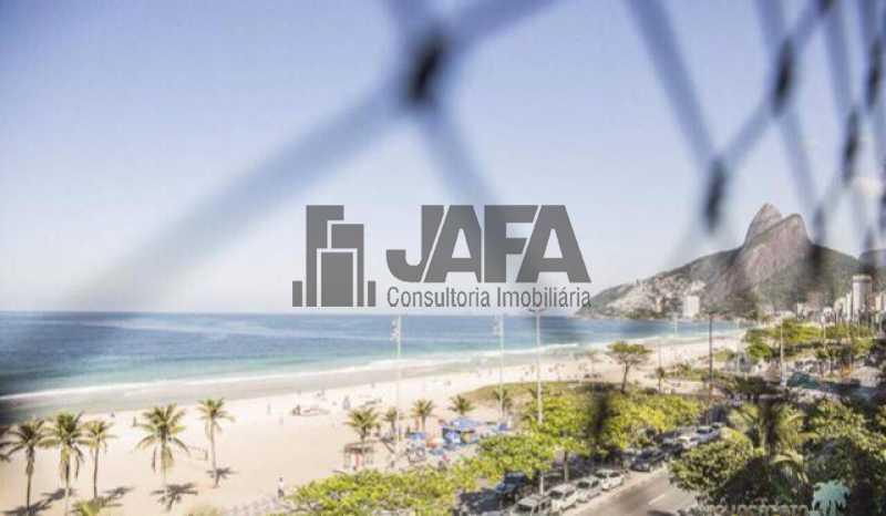 23 - Apartamento Ipanema,Rio de Janeiro,RJ À Venda,4 Quartos,320m² - JA41027 - 24