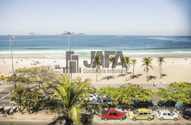 24 - Apartamento Ipanema,Rio de Janeiro,RJ À Venda,4 Quartos,320m² - JA41027 - 25