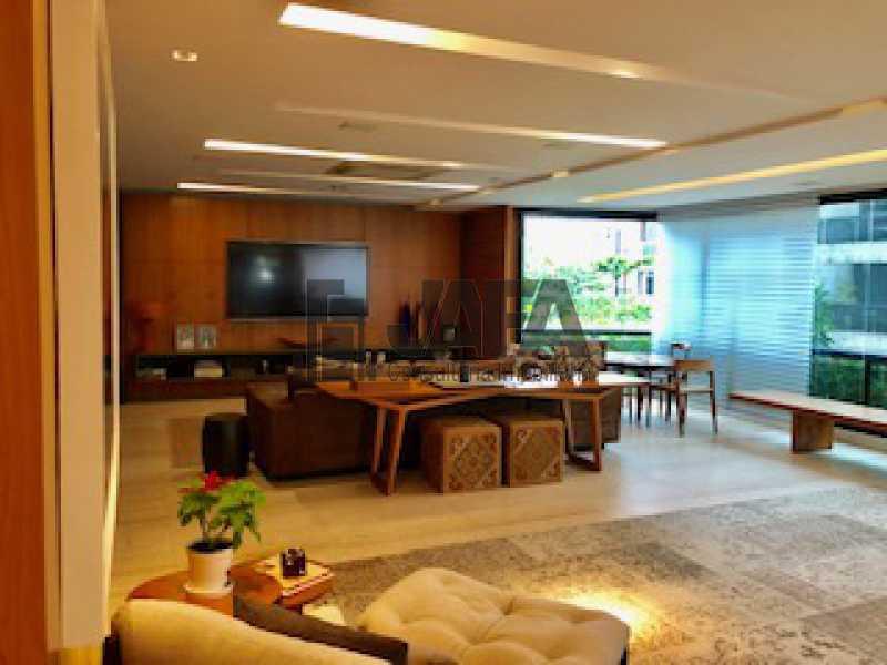 03 - Apartamento Leblon,Rio de Janeiro,RJ À Venda,4 Quartos,360m² - JA41028 - 4