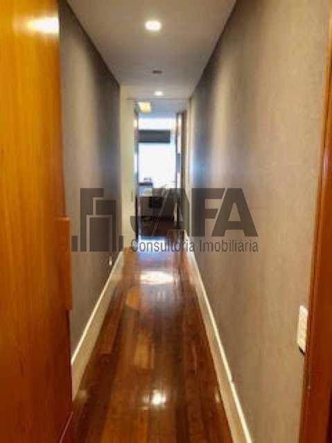 05 - Apartamento Leblon,Rio de Janeiro,RJ À Venda,4 Quartos,360m² - JA41028 - 7