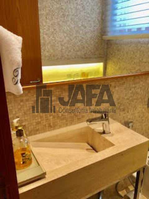 06 - Apartamento Leblon,Rio de Janeiro,RJ À Venda,4 Quartos,360m² - JA41028 - 8