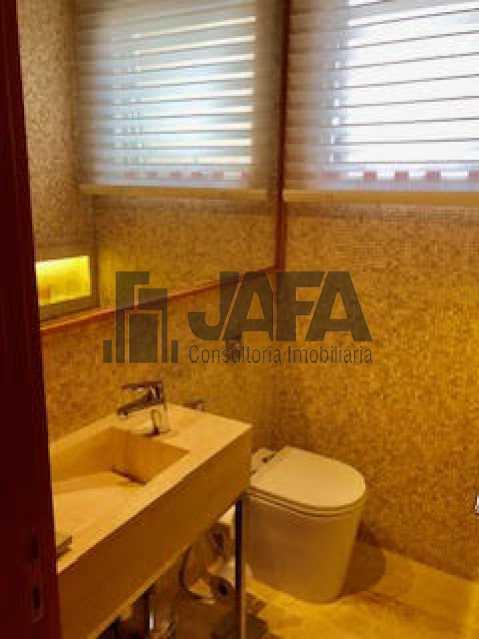 07 - Apartamento Leblon,Rio de Janeiro,RJ À Venda,4 Quartos,360m² - JA41028 - 9