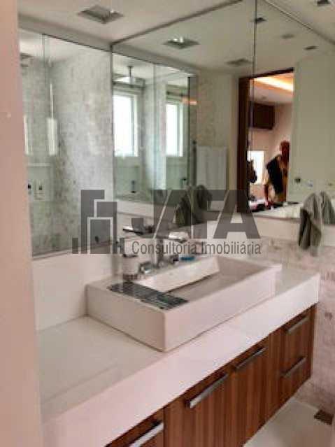09 - Apartamento Leblon,Rio de Janeiro,RJ À Venda,4 Quartos,360m² - JA41028 - 11