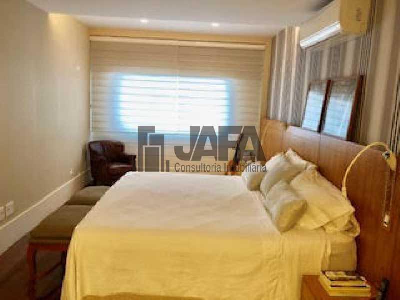 11 - Apartamento Leblon,Rio de Janeiro,RJ À Venda,4 Quartos,360m² - JA41028 - 13