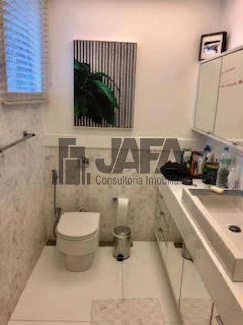 13 - Apartamento Leblon,Rio de Janeiro,RJ À Venda,4 Quartos,360m² - JA41028 - 15