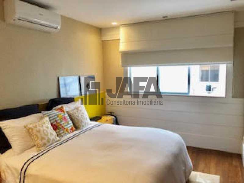 17 - Apartamento Leblon,Rio de Janeiro,RJ À Venda,4 Quartos,360m² - JA41028 - 19