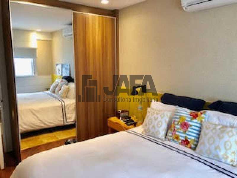18 - Apartamento Leblon,Rio de Janeiro,RJ À Venda,4 Quartos,360m² - JA41028 - 20