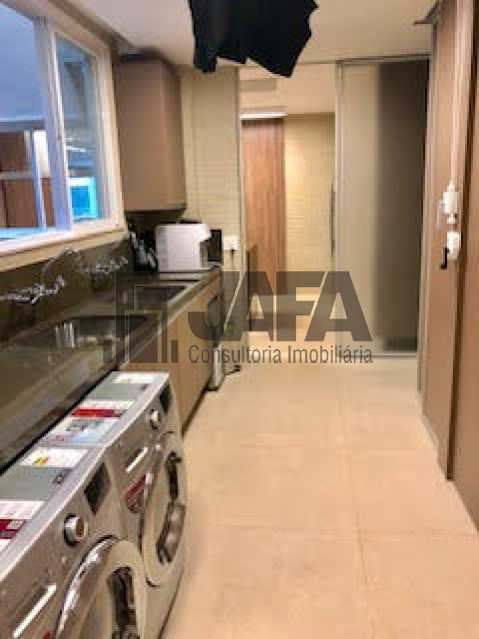 20 - Apartamento Leblon,Rio de Janeiro,RJ À Venda,4 Quartos,360m² - JA41028 - 22