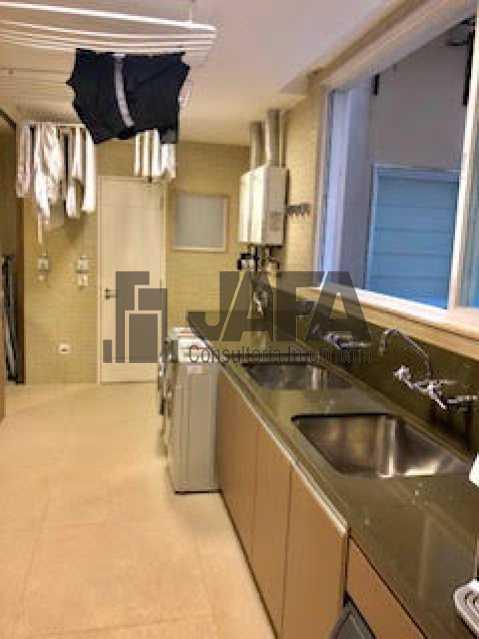 21 - Apartamento Leblon,Rio de Janeiro,RJ À Venda,4 Quartos,360m² - JA41028 - 23