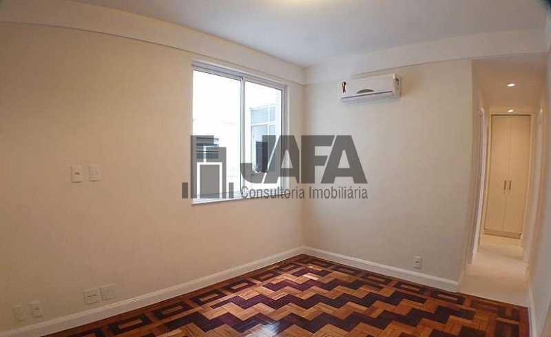 3 - Apartamento Leblon,Rio de Janeiro,RJ À Venda,3 Quartos,62m² - JA31401 - 4