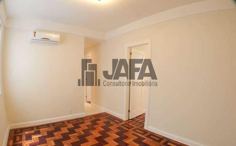 4 - Apartamento Leblon,Rio de Janeiro,RJ À Venda,3 Quartos,62m² - JA31401 - 5