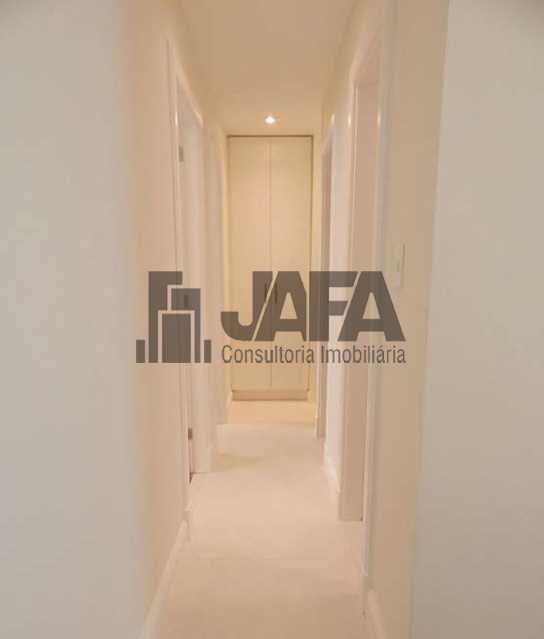 5 - Apartamento Leblon,Rio de Janeiro,RJ À Venda,3 Quartos,62m² - JA31401 - 6