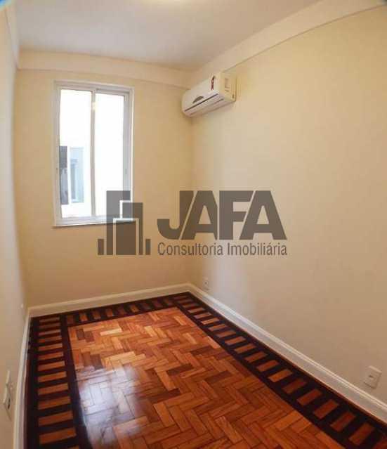 11 - Apartamento Leblon,Rio de Janeiro,RJ À Venda,3 Quartos,62m² - JA31401 - 12