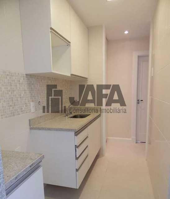 15 - Apartamento Leblon,Rio de Janeiro,RJ À Venda,3 Quartos,62m² - JA31401 - 16