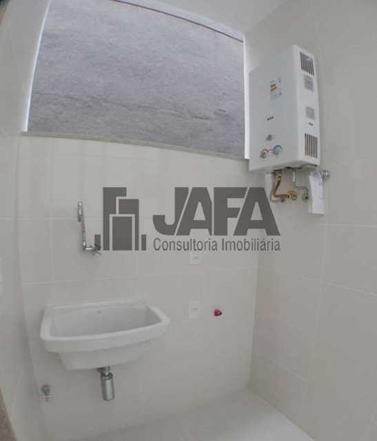 17 - Apartamento Leblon,Rio de Janeiro,RJ À Venda,3 Quartos,62m² - JA31401 - 18