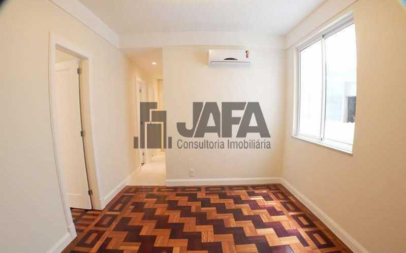 1 - Apartamento Leblon,Rio de Janeiro,RJ À Venda,3 Quartos,62m² - JA31400 - 1