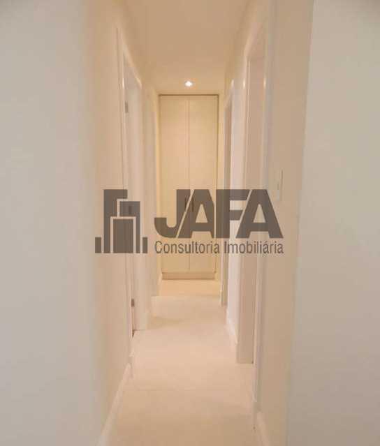5 - Apartamento Leblon,Rio de Janeiro,RJ À Venda,3 Quartos,62m² - JA31400 - 6