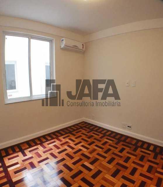 6 - Apartamento Leblon,Rio de Janeiro,RJ À Venda,3 Quartos,62m² - JA31400 - 7