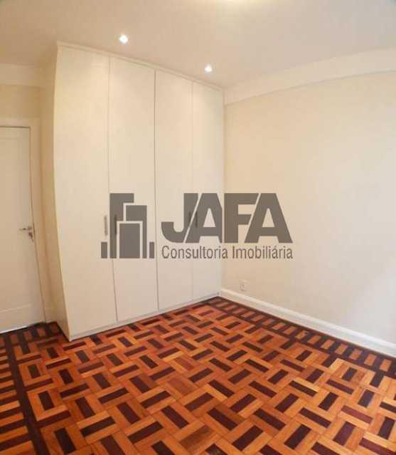 8 - Apartamento Leblon,Rio de Janeiro,RJ À Venda,3 Quartos,62m² - JA31400 - 9