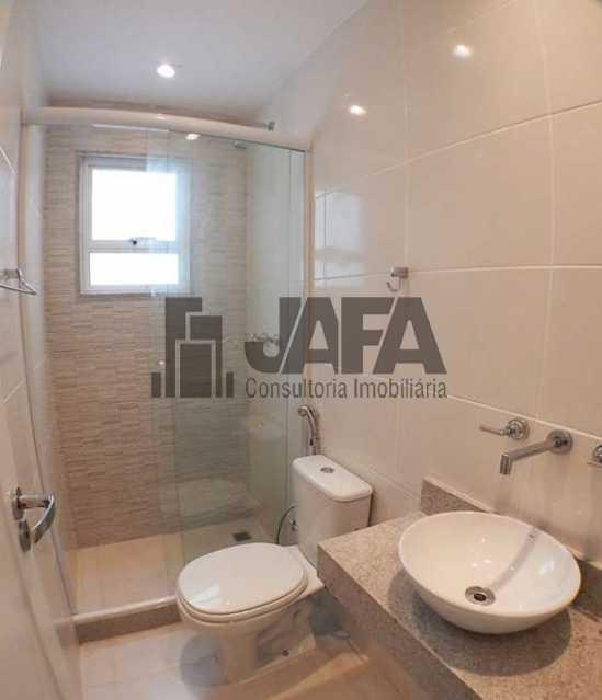 10 - Apartamento Leblon,Rio de Janeiro,RJ À Venda,3 Quartos,62m² - JA31400 - 11