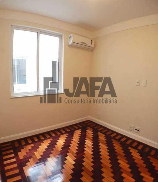 13 - Apartamento Leblon,Rio de Janeiro,RJ À Venda,3 Quartos,62m² - JA31400 - 14