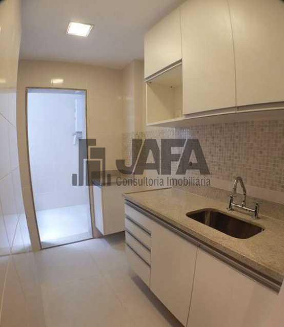 16 - Apartamento Leblon,Rio de Janeiro,RJ À Venda,3 Quartos,62m² - JA31400 - 17