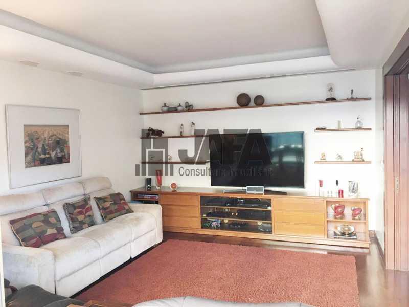 04 - Apartamento Ipanema,Rio de Janeiro,RJ À Venda,4 Quartos,290m² - JA41031 - 5