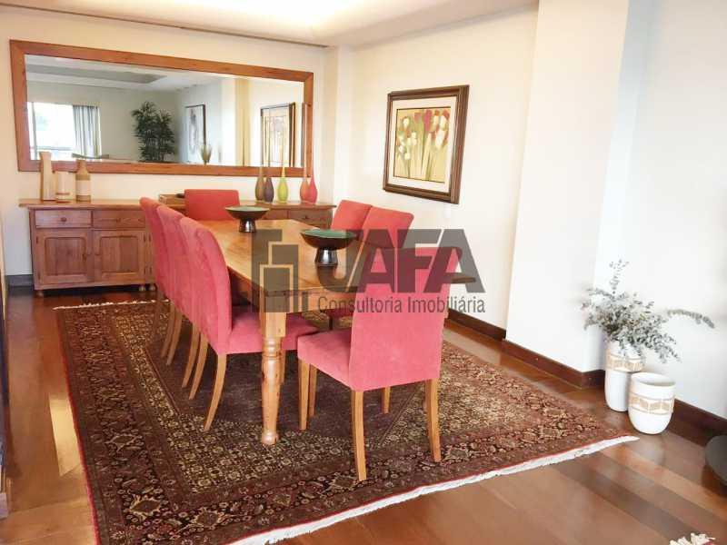 05 - Apartamento Ipanema,Rio de Janeiro,RJ À Venda,4 Quartos,290m² - JA41031 - 6