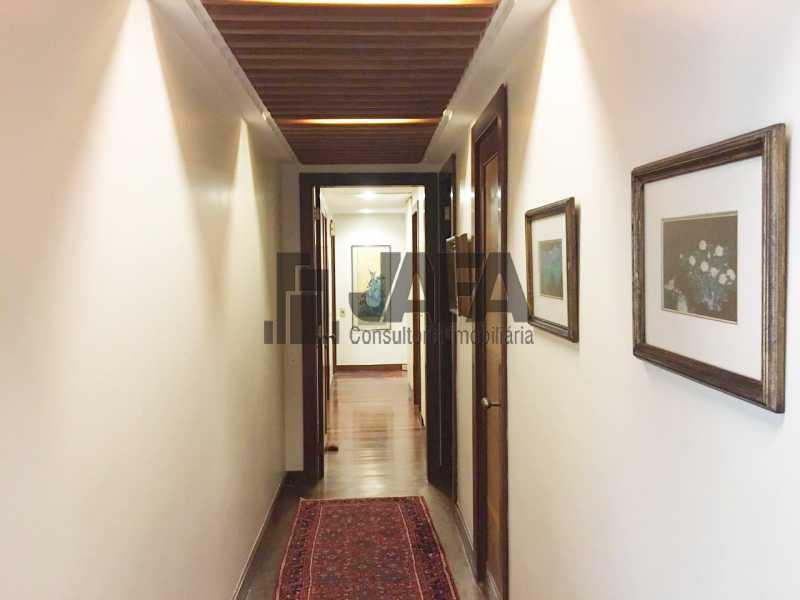 06 - Apartamento Ipanema,Rio de Janeiro,RJ À Venda,4 Quartos,290m² - JA41031 - 7