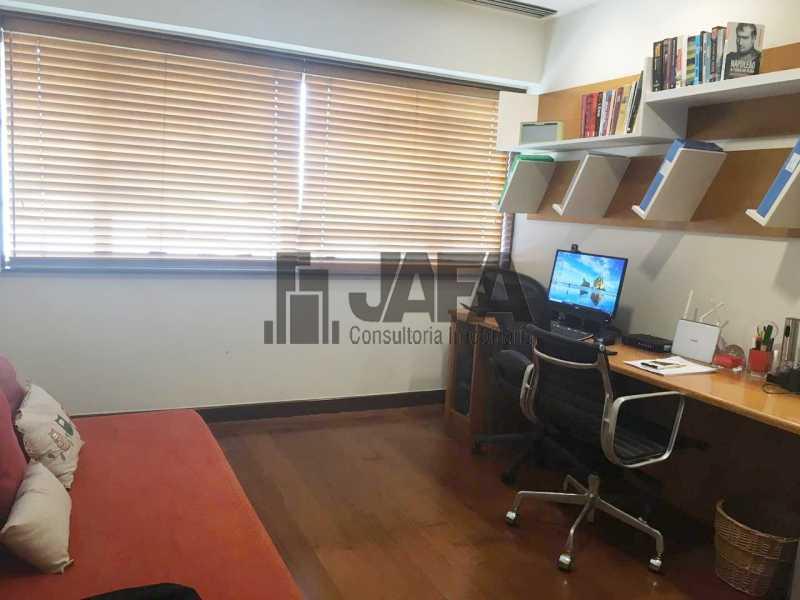 07 - Apartamento Ipanema,Rio de Janeiro,RJ À Venda,4 Quartos,290m² - JA41031 - 8