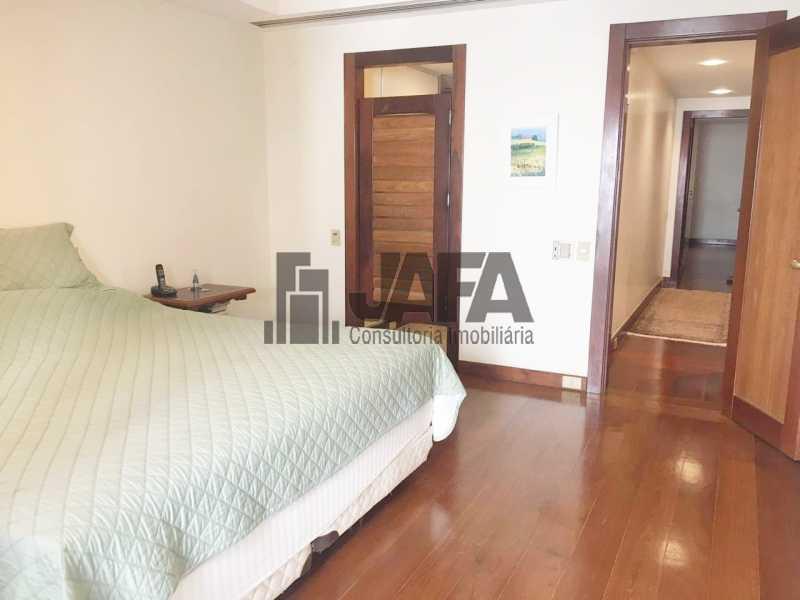 10 - Apartamento Ipanema,Rio de Janeiro,RJ À Venda,4 Quartos,290m² - JA41031 - 11