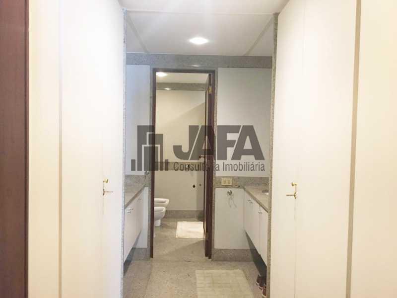 11 - Apartamento Ipanema,Rio de Janeiro,RJ À Venda,4 Quartos,290m² - JA41031 - 12