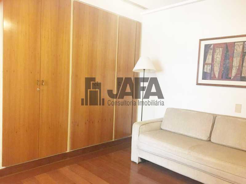 12 - Apartamento Ipanema,Rio de Janeiro,RJ À Venda,4 Quartos,290m² - JA41031 - 13