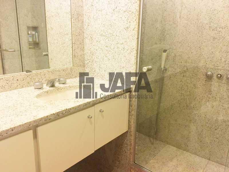 14 - Apartamento Ipanema,Rio de Janeiro,RJ À Venda,4 Quartos,290m² - JA41031 - 15