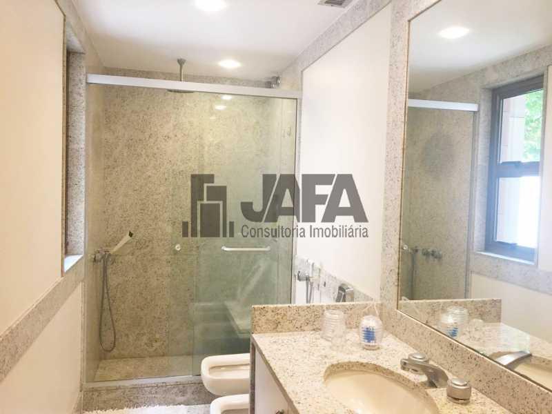 17 - Apartamento Ipanema,Rio de Janeiro,RJ À Venda,4 Quartos,290m² - JA41031 - 18