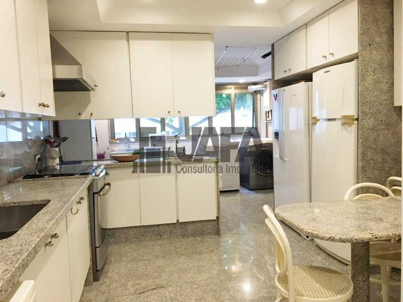 18 - Apartamento Ipanema,Rio de Janeiro,RJ À Venda,4 Quartos,290m² - JA41031 - 19