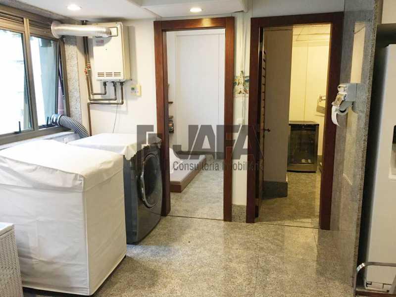 19 - Apartamento Ipanema,Rio de Janeiro,RJ À Venda,4 Quartos,290m² - JA41031 - 20