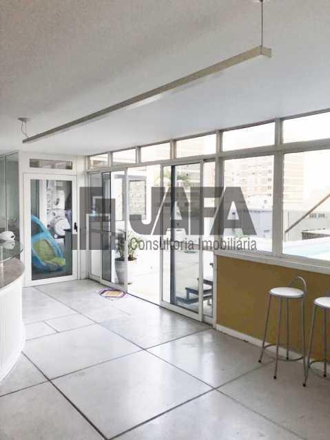 04. - Cobertura Leblon,Rio de Janeiro,RJ À Venda,4 Quartos,300m² - JA50458 - 5