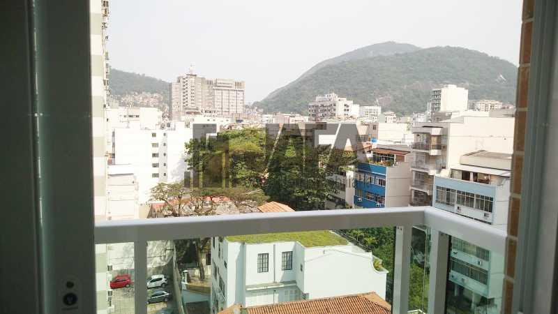 Vista  - Apartamento Botafogo,Rio de Janeiro,RJ À Venda,3 Quartos,98m² - JA31411 - 9