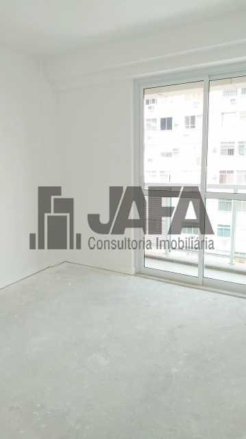 Quarto 1 - Apartamento Botafogo,Rio de Janeiro,RJ À Venda,3 Quartos,98m² - JA31411 - 12