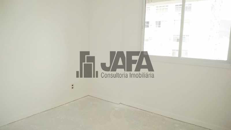 Quarto 2 - Apartamento Botafogo,Rio de Janeiro,RJ À Venda,3 Quartos,98m² - JA31411 - 14