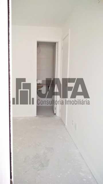 Suite  - Apartamento Botafogo,Rio de Janeiro,RJ À Venda,3 Quartos,98m² - JA31411 - 17