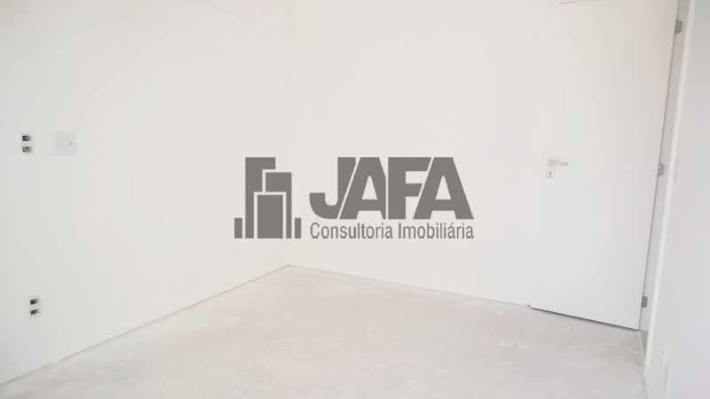 Suite  - Apartamento 3 quartos à venda Botafogo, Rio de Janeiro - R$ 1.100.000 - JA31410 - 16