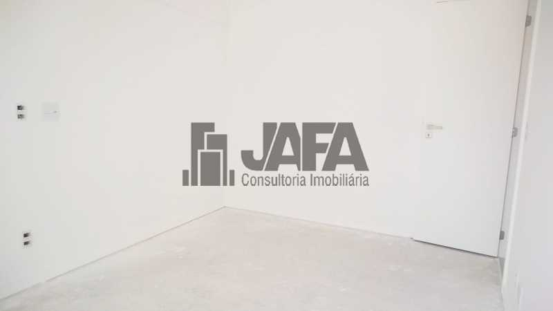 15Suite 2 - Apartamento Botafogo,Rio de Janeiro,RJ À Venda,3 Quartos,98m² - JA31409 - 16