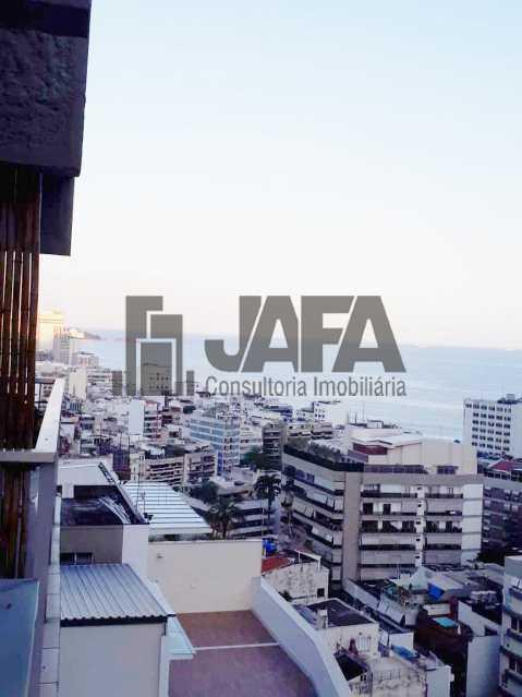 01 - Apartamento Leblon,Rio de Janeiro,RJ À Venda,3 Quartos,170m² - JA41039 - 1