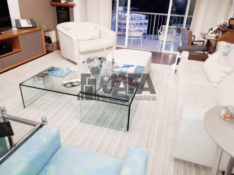 04 - Apartamento Leblon,Rio de Janeiro,RJ À Venda,3 Quartos,170m² - JA41039 - 6