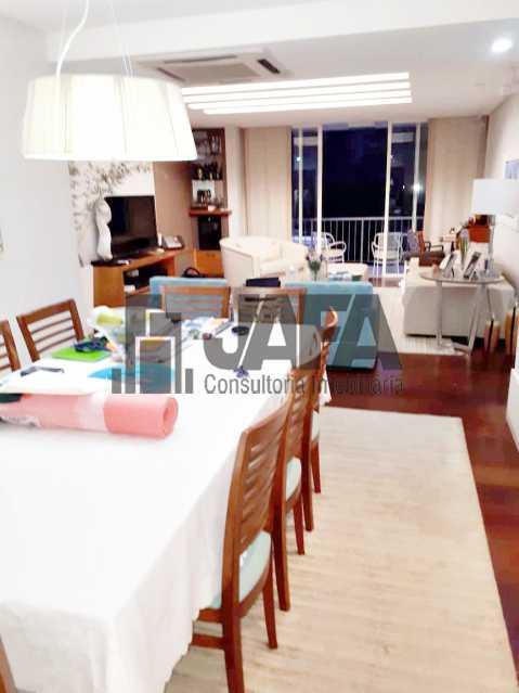 06 - Apartamento Leblon,Rio de Janeiro,RJ À Venda,3 Quartos,170m² - JA41039 - 8