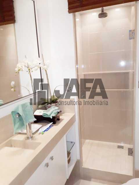 08 - Apartamento Leblon,Rio de Janeiro,RJ À Venda,3 Quartos,170m² - JA41039 - 10